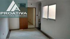 Proativa - Apartamento para Venda em Santo André