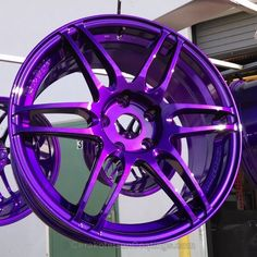 Candy powder coating paint 12 show quality transparent colors to choose from! transparent paint for cars, candy powder coating paint 12 show quality Honda Fit, Jeep Jk, Candy Paint Cars, Purple Motorcycle, Vw R32, Car Paint Colors, Car Paint Jobs, Chrome Cars, Custom Muscle Cars