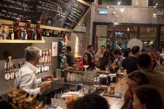 Hong Kong's Beer Scene Grows Up - Scene Asia - WSJ