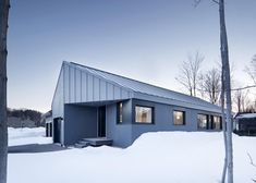 53 best inspire canadian architecture images contemporary rh pinterest com