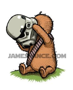 #63 - Wookie the Chew