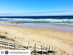 It's a #scenic #weekend in Barwon Heads  Beautiful capture by @reddog3barwon   Breezy....but still beautiful!  #victoria #visitbarwonheads #13thbeach #healthy #australia #beach #ocean #beachstyle #Repost @reddog3barwon with @repostapp  #aguideto #aguidetobarwonheads  #smallbusiness #shoplocal #livelovelocal  #photography #surf #art  #barwonheads #oceangrove #bellarine #bellarinepeninsula #gtown #geelong #melbourne #tourismgeelong #seeaustralia #visitgeelongbellarine #melbournetouristguide by…