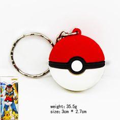 Pokeball Keychain (cod: ev-c) World of Ash    #WorldOfAsh #PokemonGO #Pokemon