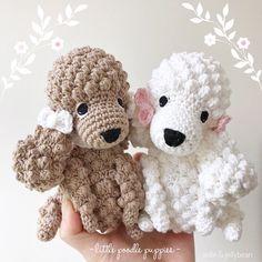 Amigurumi Crochet Toys Crochet Bear Crocheted Toys Knitting And Crocheting Amigurumi Patterns Crochet Patterns Amigurumi, Amigurumi Doll, Crochet Dolls, Knitting Patterns, Free Knitting, Cute Crochet, Crochet Baby, Stuffed Toys Patterns, Crochet Animals