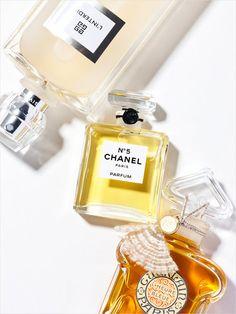 【ELLE】香りが呼び起こす女性像|エル・オンライン