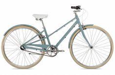 Norco Cityglide 3 2014 Womens Hybrid Bike
