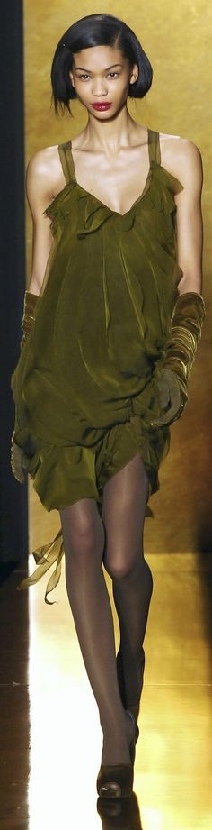 Donna Karan Fall 2008   The House of Beccaria# ❦❧ ༻♡༻ ღ☀☀ღ‿ ❀♥♥ 。\ / 。☆ ♥♥ »✿❤❤✿« ☆ ☆ ◦ ● ◦ ჱ ܓ ჱ ᴀ ρᴇᴀcᴇғυʟ ρᴀʀᴀᴅısᴇ ჱ ܓ ჱ ✿⊱╮ ♡ ❊ ** Buona giornata ** ❊ ~ ❤✿❤ ♫ ♥ X ღɱɧღ ❤ ~ Th 16th April 2015