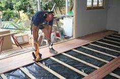 You can get rid of moisture through Aquastep latest innovation of timber flooring. Now you can get waterproof floor resistant to flooding, spillage and all forms of moisture.