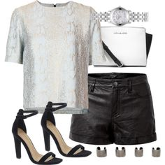 """""""Untitled #10734"""" by florencia95 on Polyvore"""