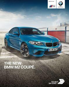 BMW M2 Brochure | ZA-2016 | PDF Download