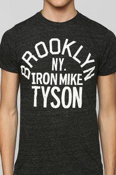 Brooklyn Tyson Tee