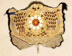 Great site about buffalo hide native american activities