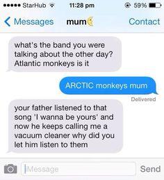 Arctic Monkeys Song