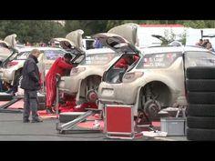 Citroën WRC 2012 - Wales Rally GB - Friday    www.walesrallygb.com November 14th -17th 2013