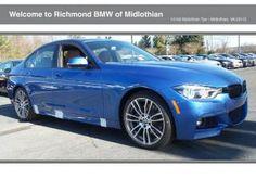 New 2016 BMW 435i For Sale  Richmond VA    New Inventory