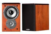 Polk Audio (Cherry) Bookshelf speakers at Crutchfield Home Audio Speakers, Home Theater Speakers, Bookshelf Speakers, Wireless Speakers, Bookshelves, Mdf Cabinets, Speaker Mounts, Products, Speakers