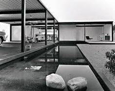 Bildresultat för Bailey House, Case Study House No. 21 · Los Angeles, California