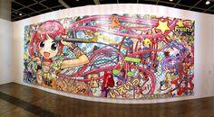 di Sergio Mauri La notizia ce la danno diversi bloggers ed osservatori del mercato dell'arte contemporanea internazionale e cinese in particolare. In Italia è Arteconomy24 de Il Sole 24 Ore a darne...