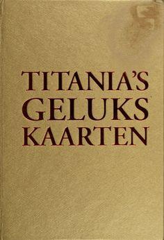 Titania's gelukskaarten - Titania Hardie