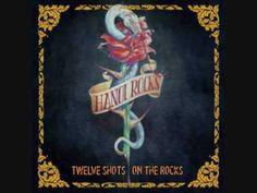 "punk-chicken-radio: ""hanoi rocks - gypsy boots -ax and ~PM~ """