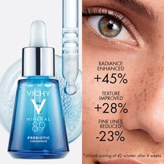 Committed to Skin Health Science | Vichy Laboratoires Vichy Skin Care, Acne Control, Acne Spot Treatment, Acne Spots, Face Wrinkles, Anti Aging Moisturizer, Even Skin Tone, Face Serum, Acne Prone Skin