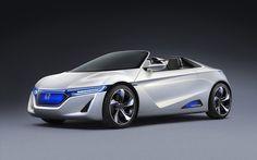 37 best Honda Cars images on Pinterest | Honda cars, Car wallpapers ...