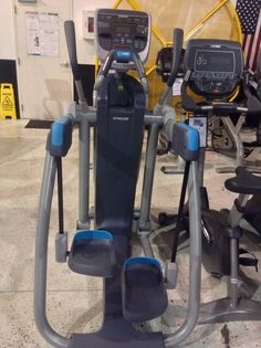 Precor AMT 835 with Open Stride #Precor