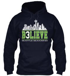 B3lieve in the Seahawks! Ummmm is this for real?