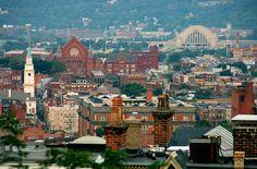 Over-the-Rhine | Cincinnati OH