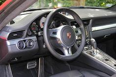 Essai Comparatif Aston Martin V8 Vantage vs. Porsche 911 Carrera S