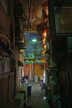 夜散歩のススメ「歌舞伎町、新宿センター街エリア」 東京都新宿区