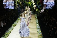 fashion runway stage design - Google Search