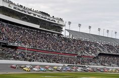 NASCAR released the 2016 schedules for its Sprint Cup and Xfinity Series and, as expected, there are only minor date changes to this year's Cup slate. Emphasizing its focus on continuity in its scheduling, NASCAR announced that it has reached sanctioning agreements with its host tracks for the next five years.