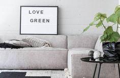 VTWONEN ELEMENTENBANK LAZY VTWONEN Decor, Furniture, Interior, Furniture Accessories, New Homes, Home Decor, Inspiration, Couch
