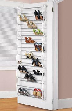 Zoomed-in Version of this image for Shoe Rack F4040