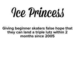 omg actually the reason i started skating was so i could use the harness and was so disappointed when we didn't use it the first day. Use it now- love it!;D
