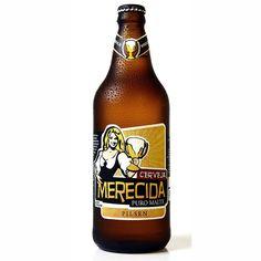 Cerveja Opa Bier Merecida 600ml