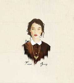 Tessa Gray - The Infernal Devices Trilogy