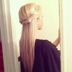 Cute Hair Braid Styles