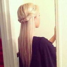Cute Hair Braid Styles