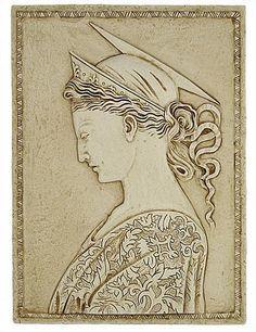 St. Cecilia - Buy a Replica St. Cecilia from Museum Store Company