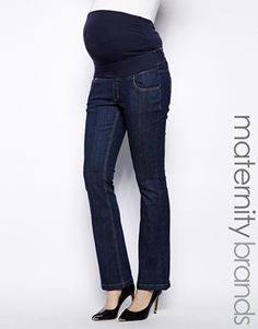 Isabella Oliver Bootcut Jean