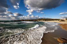 Corsica - Bonifacio, by Eric Volto