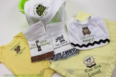 """The first step for adding machine embroidery to fabric or """"ready-mades"""" is to hoop the fabric. Sounds simple, yet with each different fabric type and/or shape of the project, there are valuable tip..."""