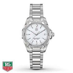 TAG Heuer Women's Watch AQUARACER Lady WAY1312.BA0915