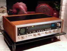 Pioneer QX 949 Quad Quadraphonic Monster Receiver - Beautiful