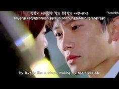 ▶ Ji Sung - Heights of Wind Storm (폭풍의 언덕) FMV (Secrets OST)[ENGSUB + Romanization + Hangul] - YouTube