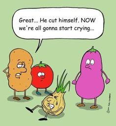 #cartoon #onionsmakemecry #funsationalfinds