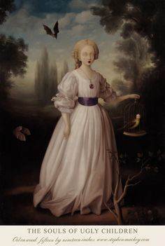 Stephen Mackey - The Souls of Ugly Children