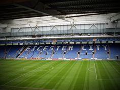 Leicester City See all Premier League clubs social Leicester City Football Club, Leicester City Fc Wallpaper, Premier League, Disney, Pictures, City Wallpaper, Foxes, Places, England